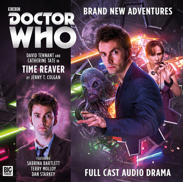 10thDoctor-TimeReaver