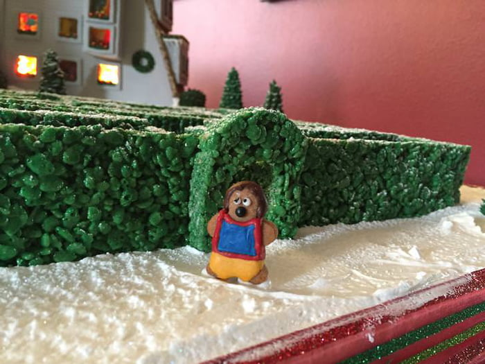 Gingerbread-Overlook-Labyrinth-Entrance