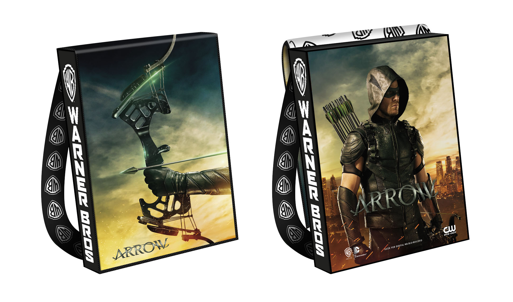 ARROW 2016 Comic-Con Bag