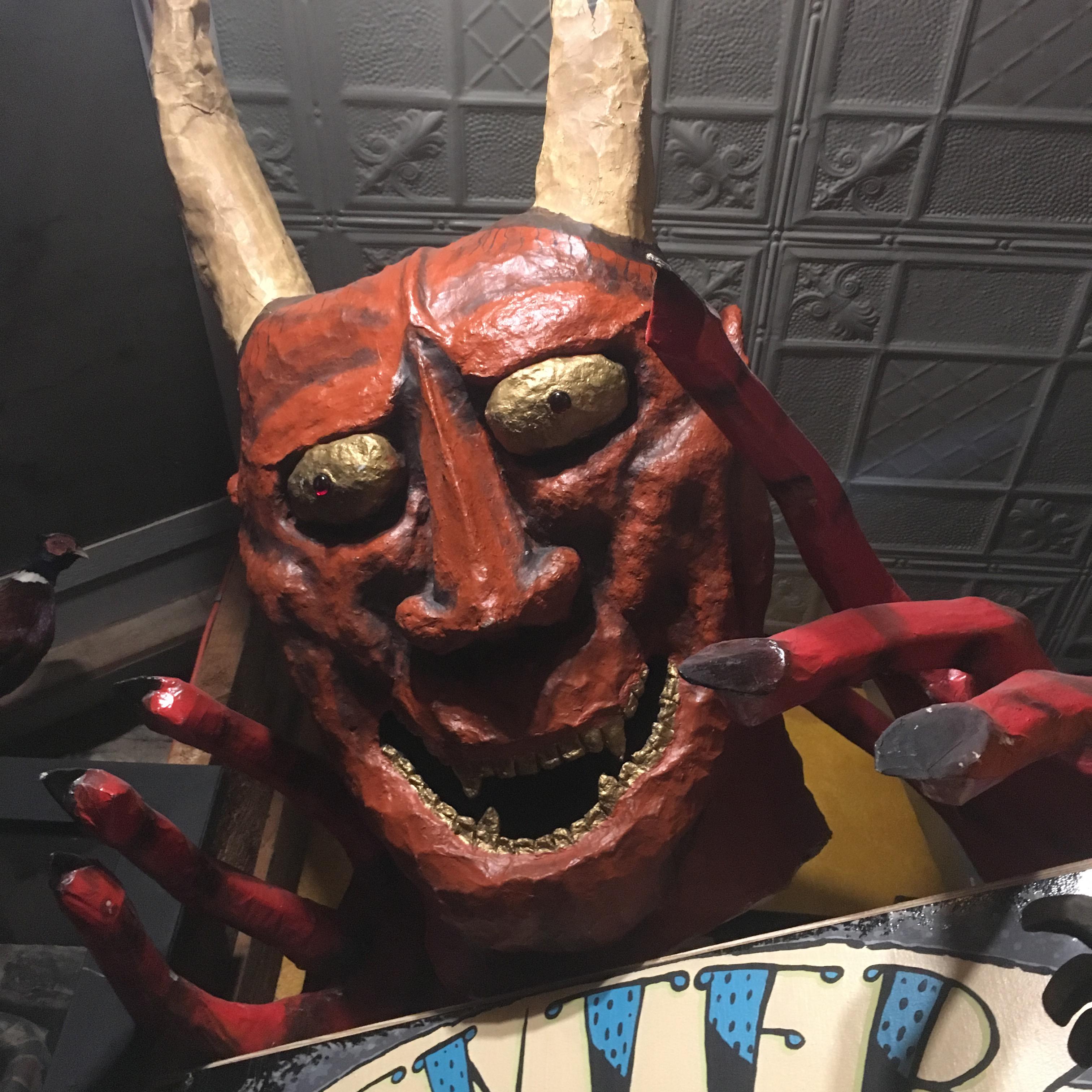 Austin-Devil