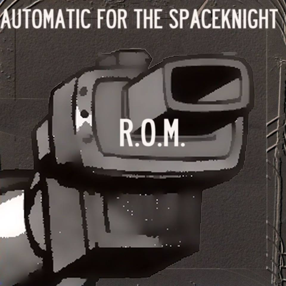 Automatic-for-the-Spaceknight