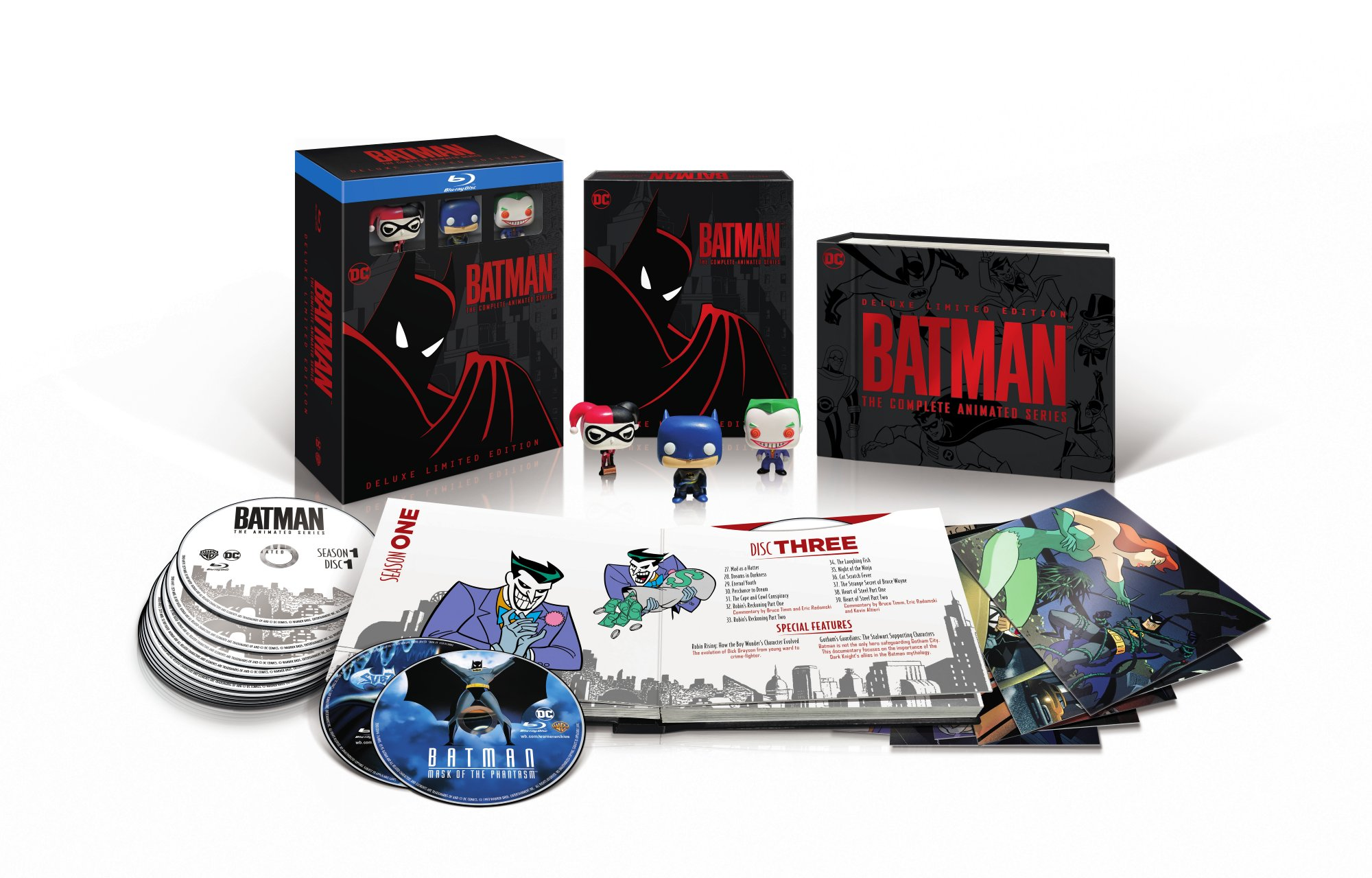 BTAS-Complete-Deluxe-Limited-Edition