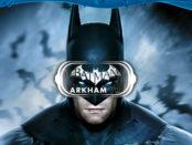 Batman Arkham VR banner