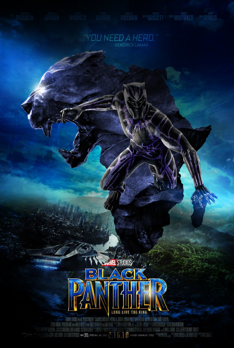 Black-Panther-Dettrick-Maddox-You-Need-a-Hero