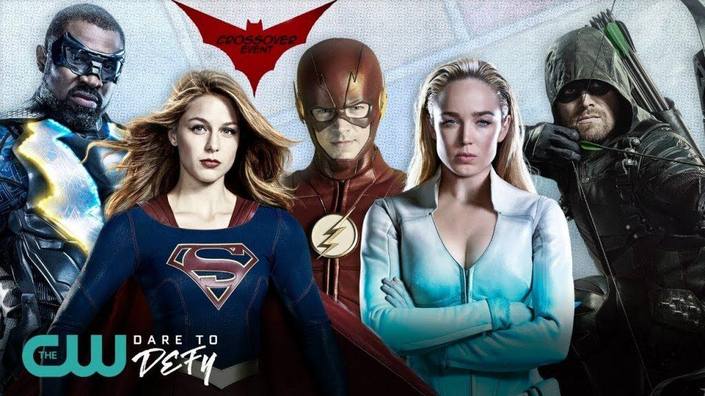 CW-Arrowverse