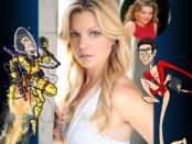 Glory of Buffy: Clare Kramer!