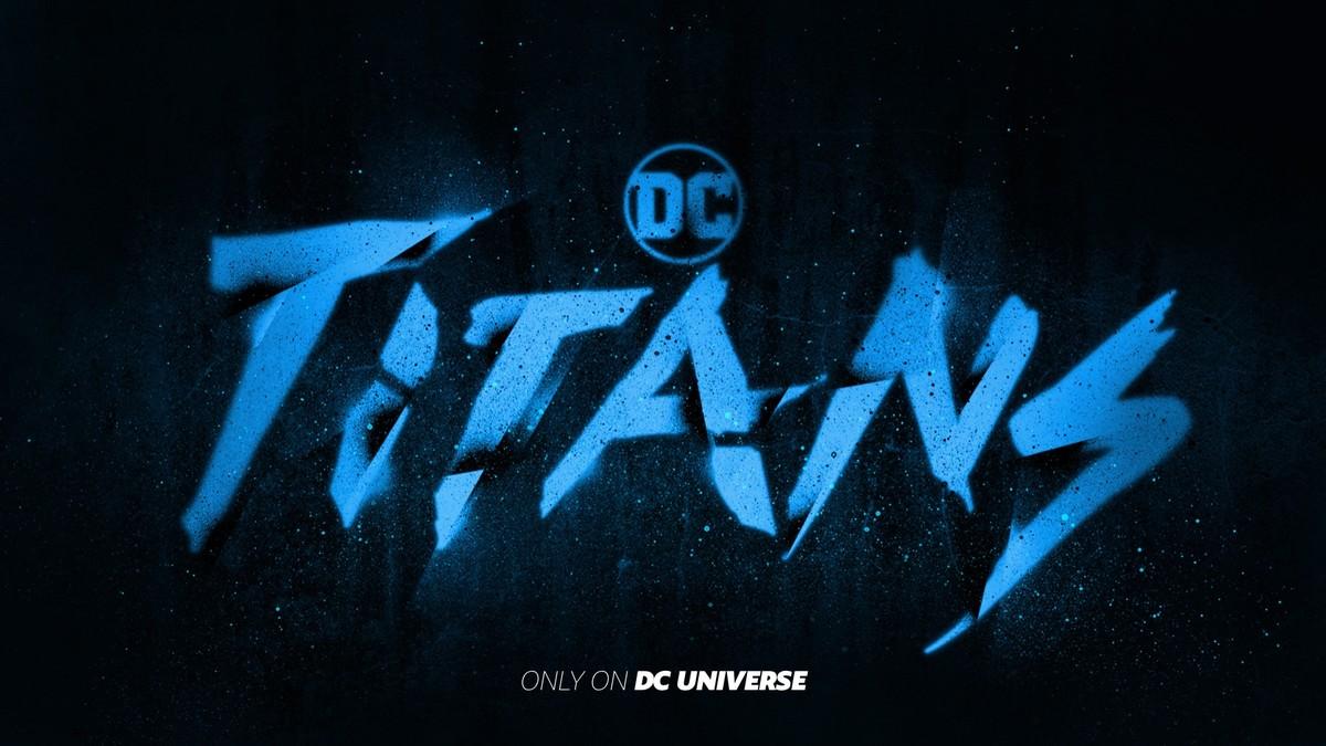 DCU-Titans-Logo