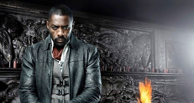 Idris Elba as Roland Deschain - image by Marco Grob for Entertainment Weekly