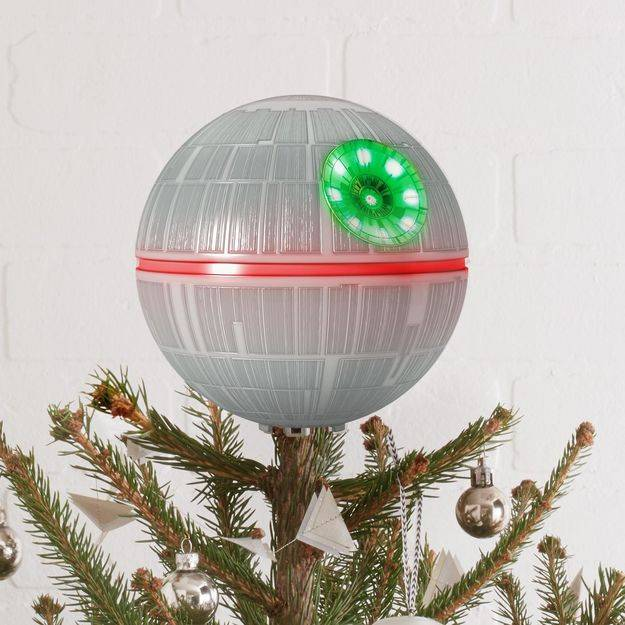 Death-Star-Tree-Topper