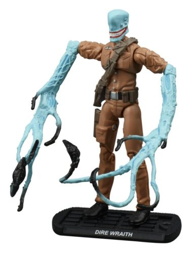 That For 2017 Makes Sense As What Hasbro Should Be Selling Because If They Sell This Separately Theres Also The Possibility Of Dire Wraiths Ones
