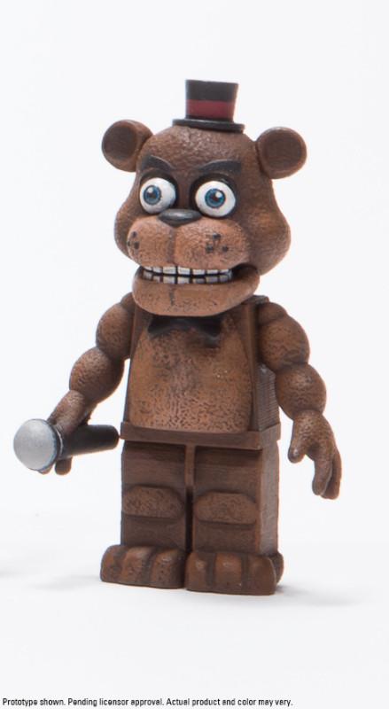 FNAF-Freddy-prototype