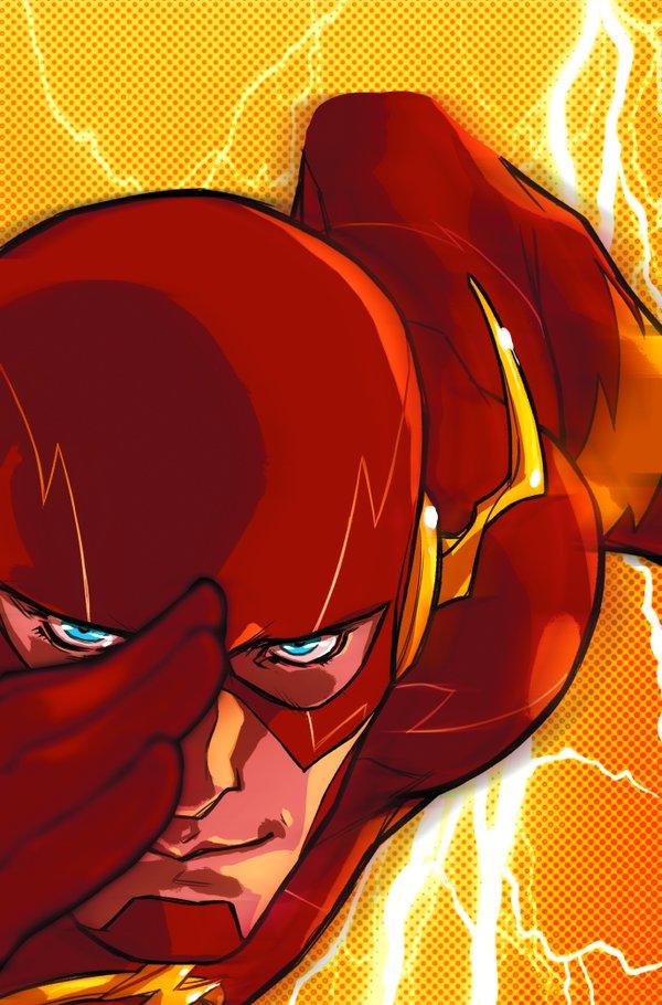 Flash b