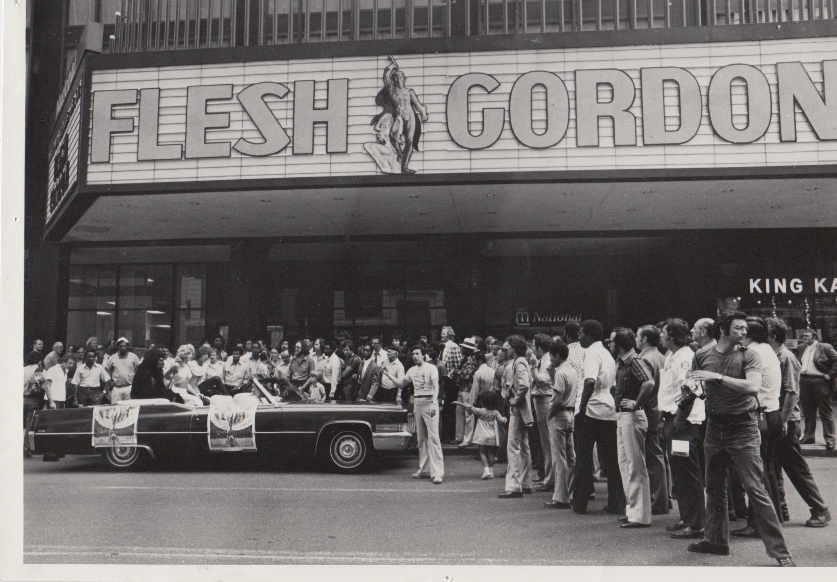 Flesh-Gordon-NYC-Opening
