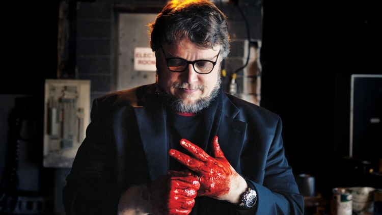 Guillermo-del-Toro-bloody-hands