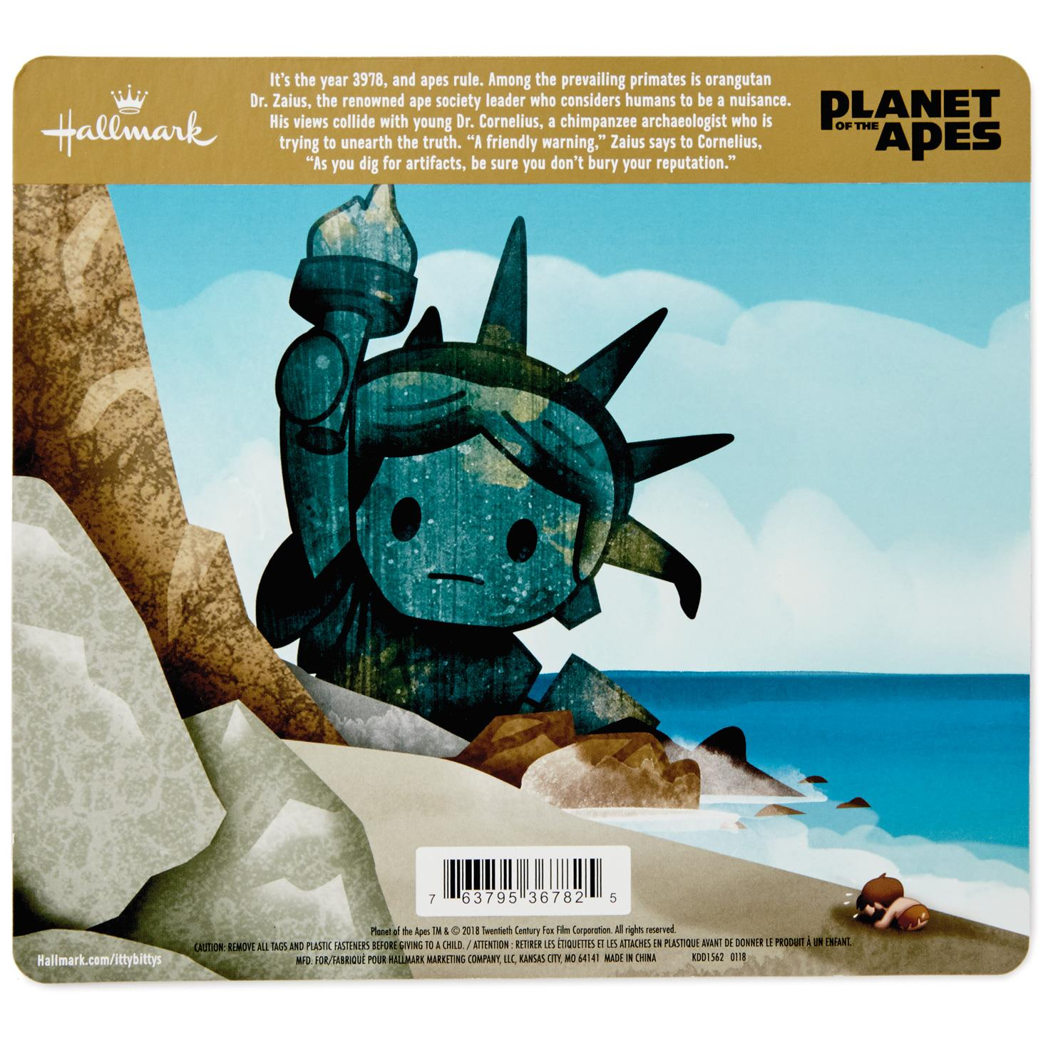 Hallmark-Planet-of-the-Apes-Itty-Bitty-Back