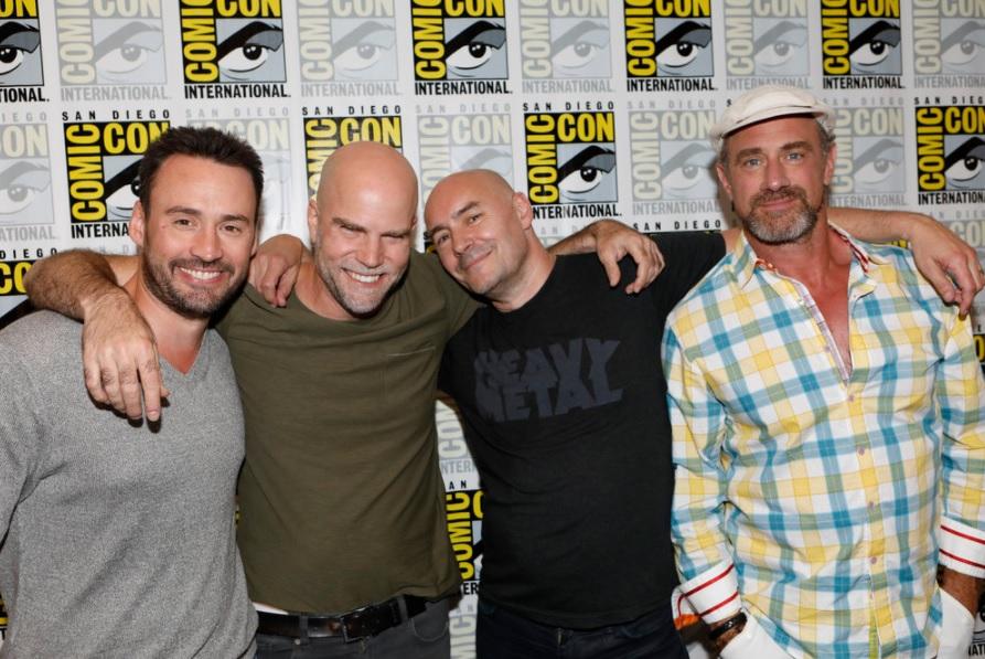 Happy-Patrick-McManus-Brian-Taylor-Grant-Morrison-Christopher-Meloni