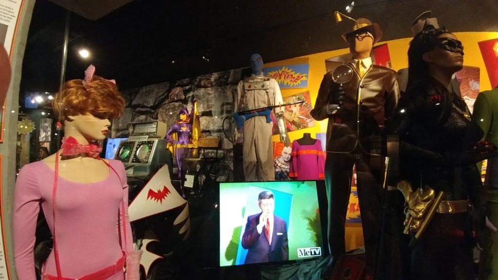 Hollywood-Museum-Batman-Villain-Costumes-1