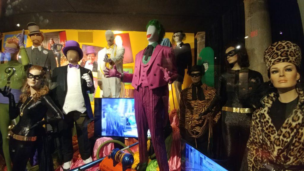 Hollywood-Museum-Batman-Villain-Costumes-3