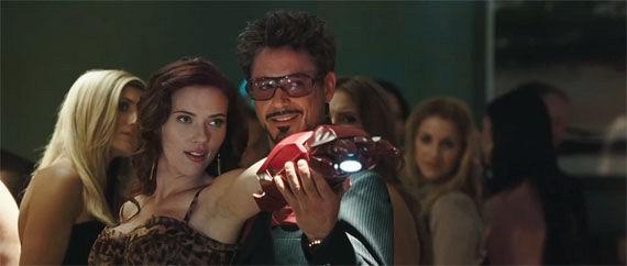Iron Man 2 1