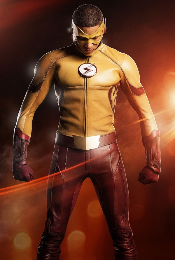 Kid-Flash-Repose