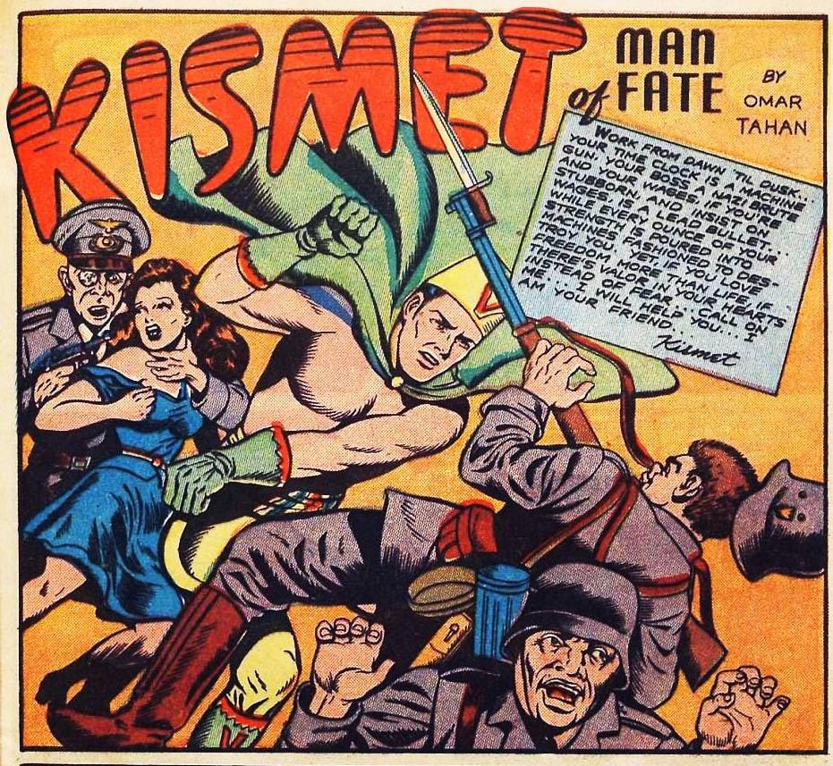 Kismet-1945