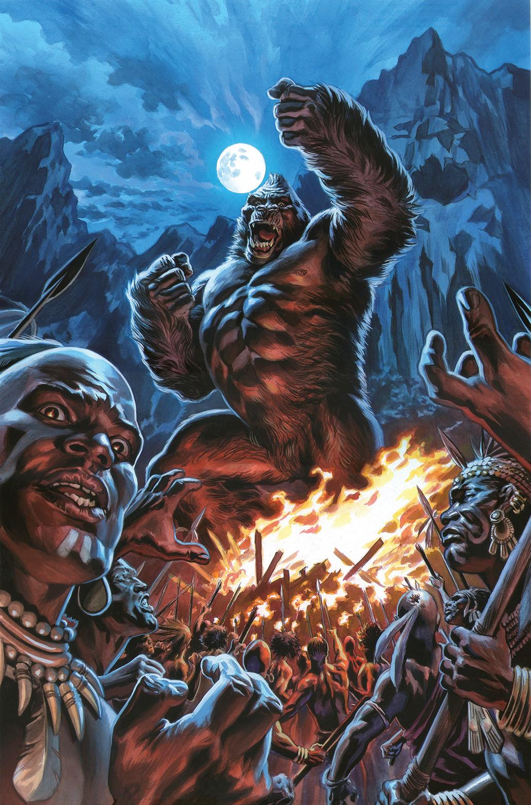 Kong-Skull Island Felipe Massafera
