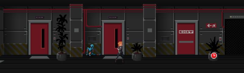 Murder Hallway