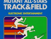 Mutant All-Stars Track & Field banner
