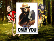 Smokey says...