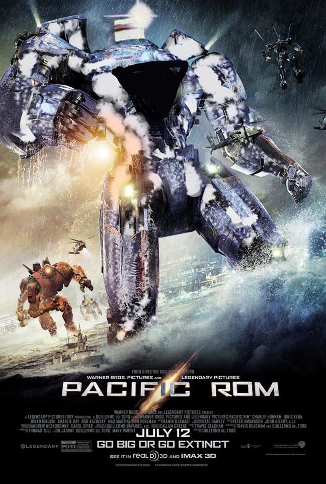 Pacific-Rom