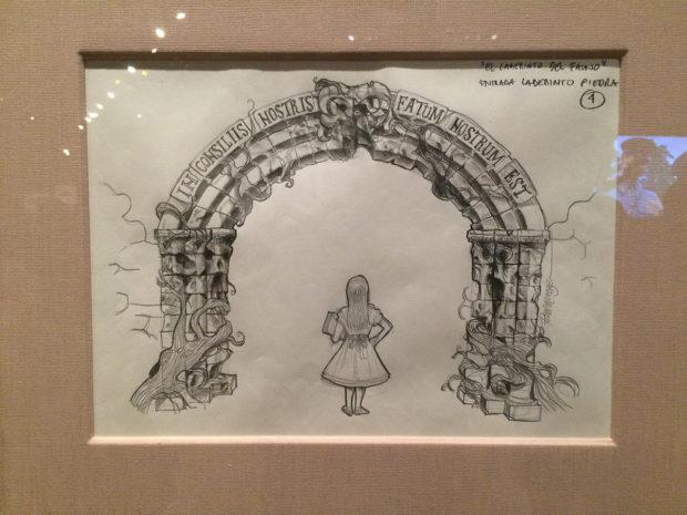 Pans-Labyrinth-Concept-Sketch-Wonderland