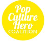 PopCultureHeroCoalitionLogo