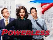 Powerless Banner