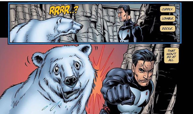 punisher-polar-bear