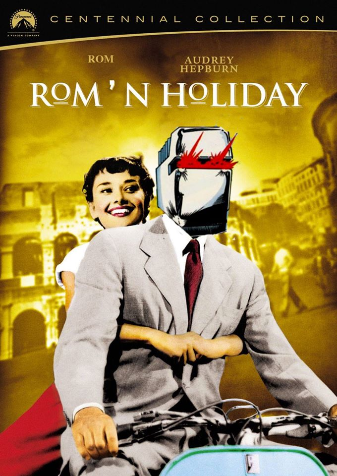 ROM-n-Holiday