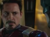 Robert Downey Jr Civil War