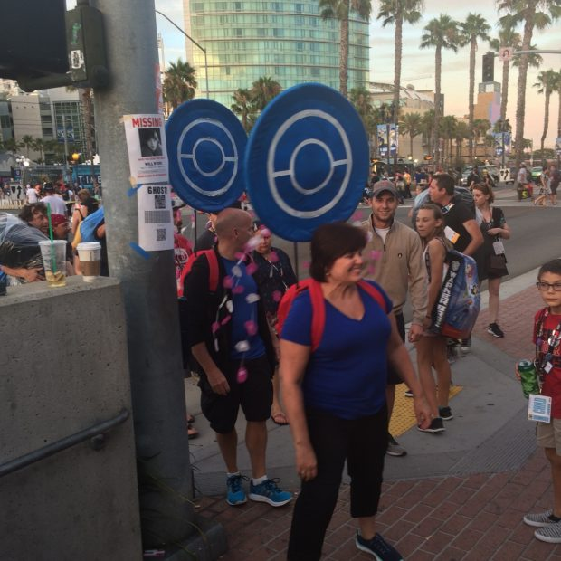 SDCC-Pokestops