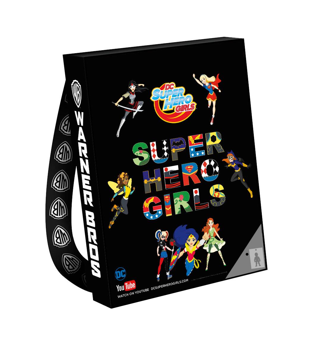 SDCC17-Bag-DC-Super-Hero-Girls