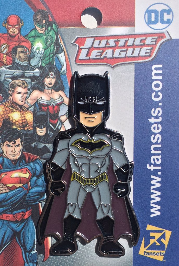 SDCC17-Pin-Batman