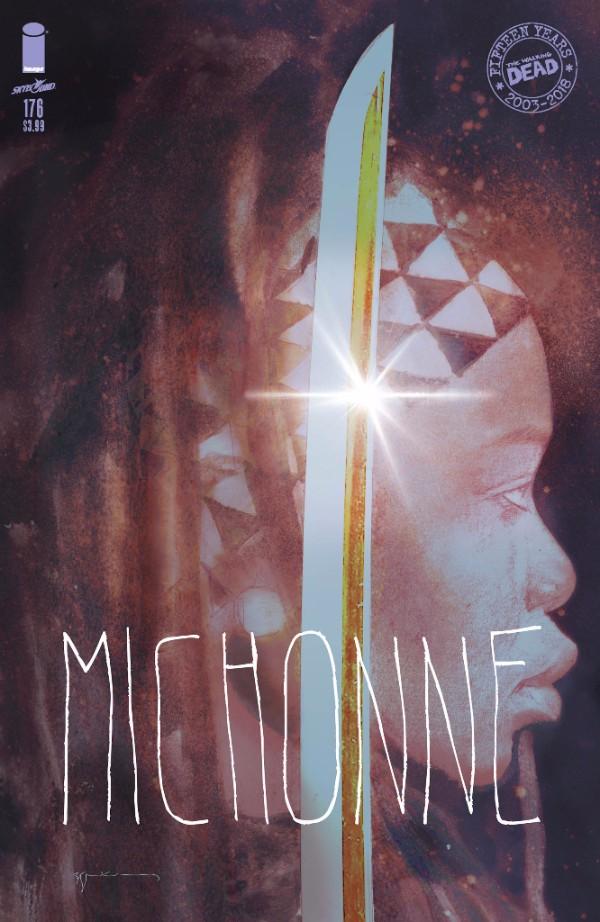 Sienkiewicz-Michonne