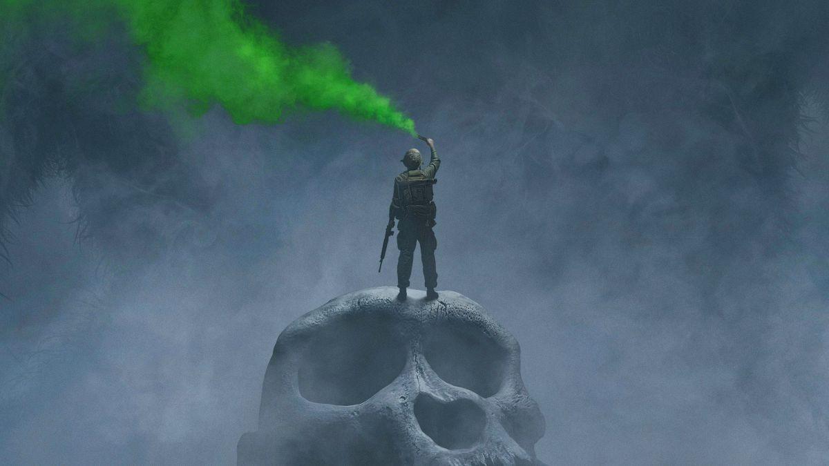 Конг остров черепа цитаты из фильма