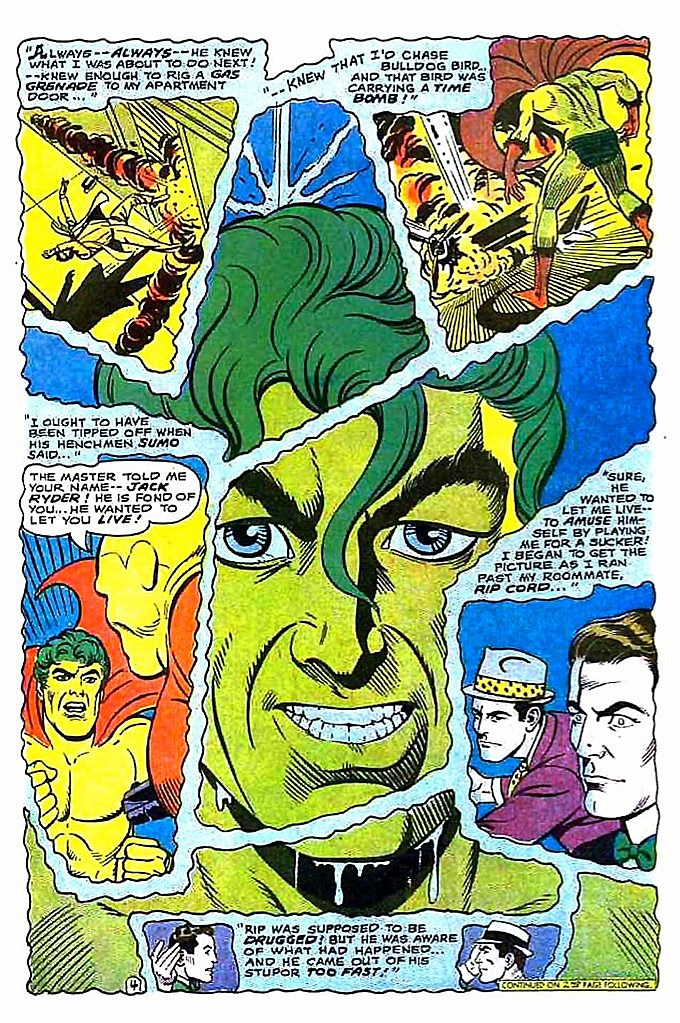 Steve-Ditko-Creeper