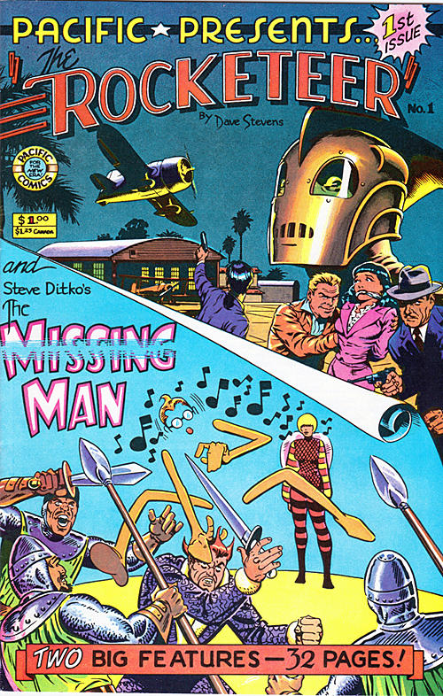 Steve-Ditko-Missing-Man-Rocketeer