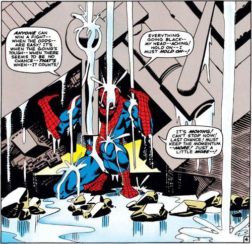 Steve-Ditko-Spider-Man-33