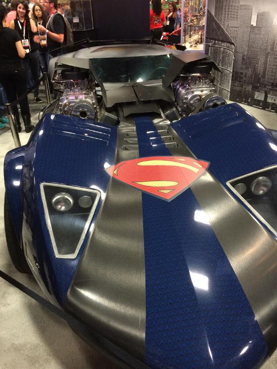 SuperBatmobile