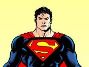Superman Rebirth Costume banner
