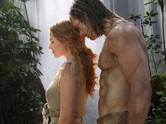 Tarzan-2