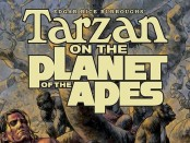 Tarzan on the Planet of the Apes banner