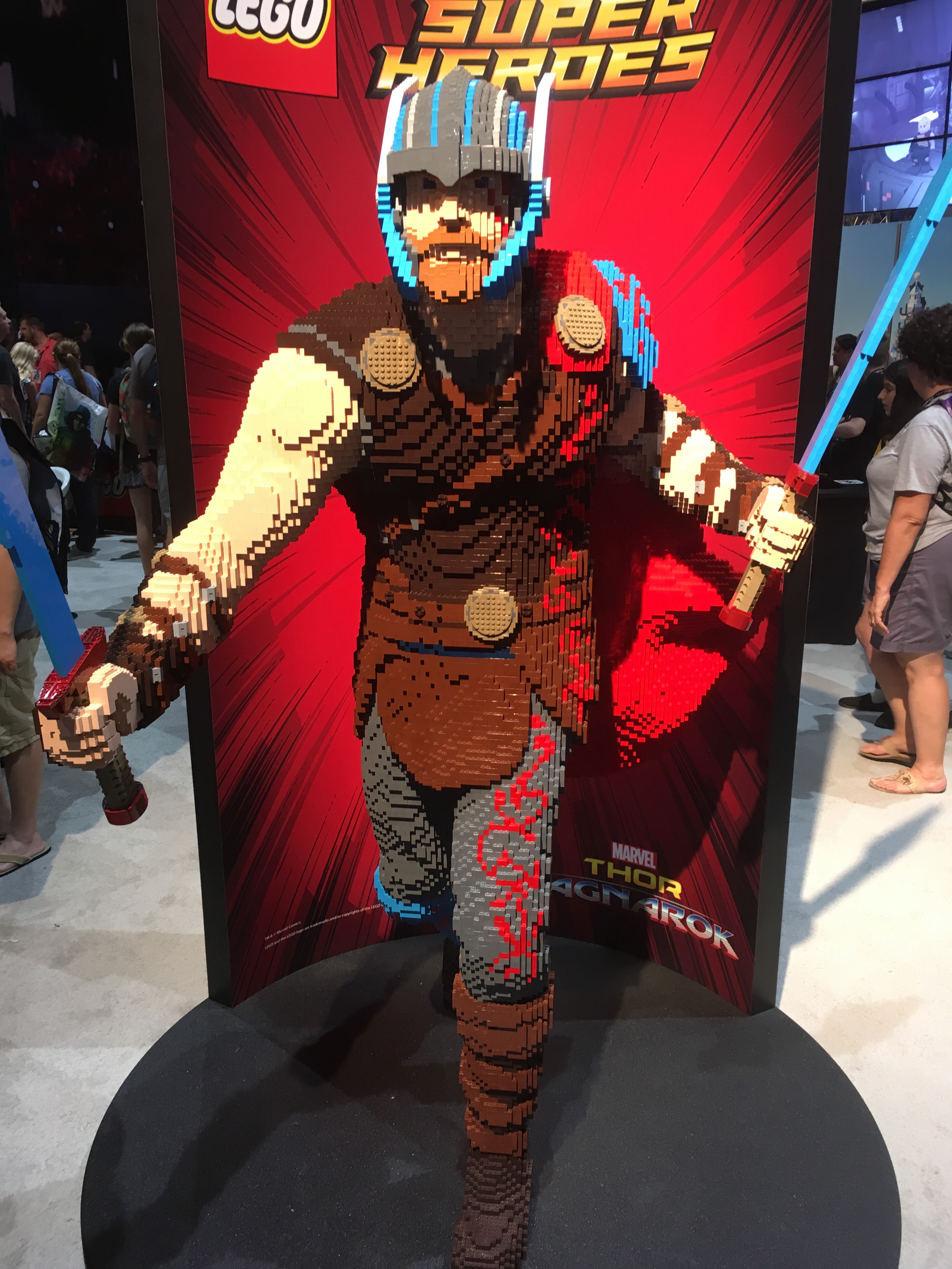 Thor-Lego