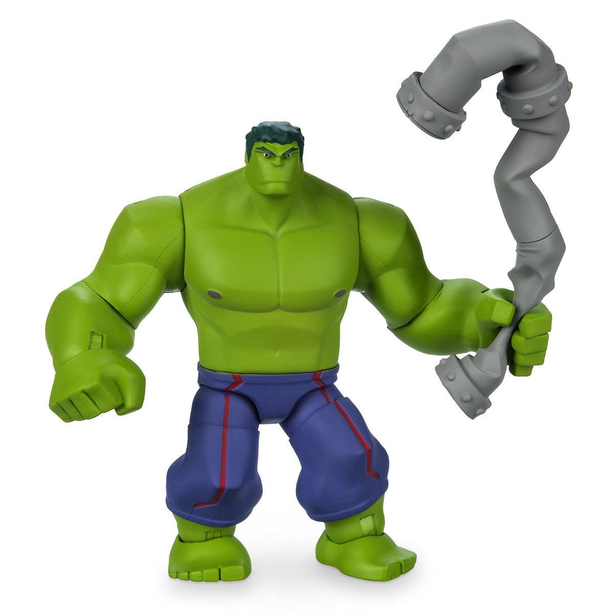 Toybox-Hulk